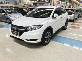 Honda Hr-v Exl Top De Linha Branca!!!!