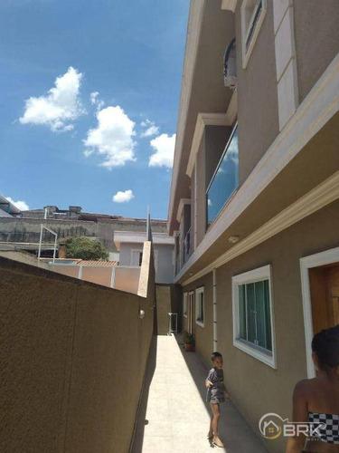 Casa À Venda Por R$ 480.000,00 - Vila Esperança - São Paulo/sp - Ca0503