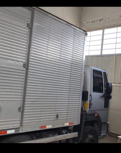 Imagem 1 de 4 de Caminhão Ford Baú  Ford 816