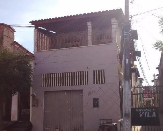 Prédio Comercial À Venda, Rodolfo Teófilo, Fortaleza. - Pr0019