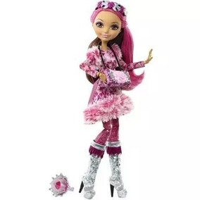 Boneca Ever After High Filha Da Bela Adormecida Briar Heauty