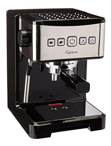 Maquina De Cafe Expres Con Bomba Programable Ultima Pro 1