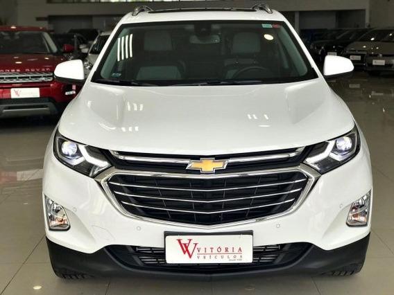 Chevrolet Equinox Gasolina Premier Awd 2.0 16v Turb..iyx7878