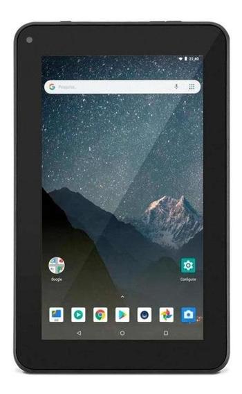 Tablet Multilaser M7s Lite Preto - Tela 7