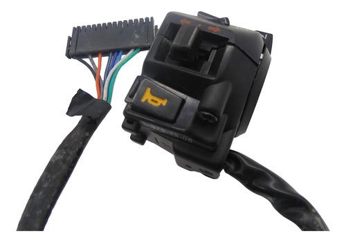 Interruptor Esquerdo Traxx Fly 150