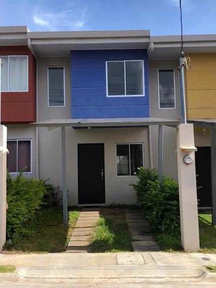 Casa En Alquiler Condominio Hacienda Las Flores