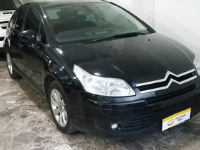 Citroën C4 2.0 Exclusive Am71 2012