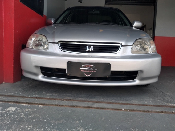 Honda Civic 1.6 Lx 4p 1998