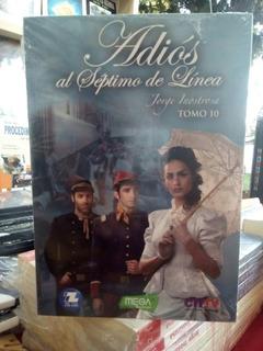 Adios Al Séptimo De Línea, Colección Completa