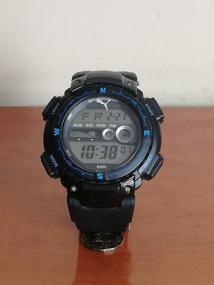 Vendo Reloj Marca Puma Sport