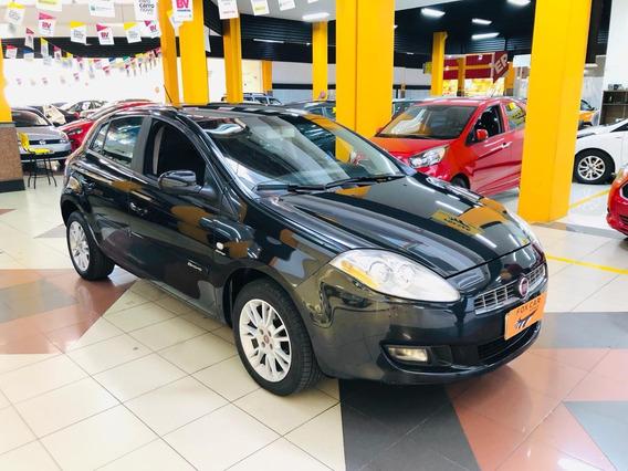 Fiat Bravo 1.8 Essence 2011/2012 (5539)