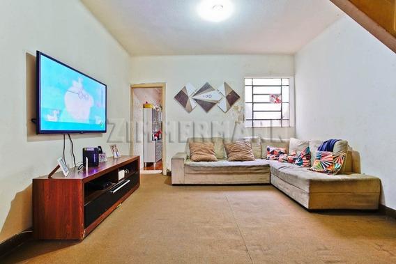 Casa - Perdizes - Ref: 65930 - V-65930