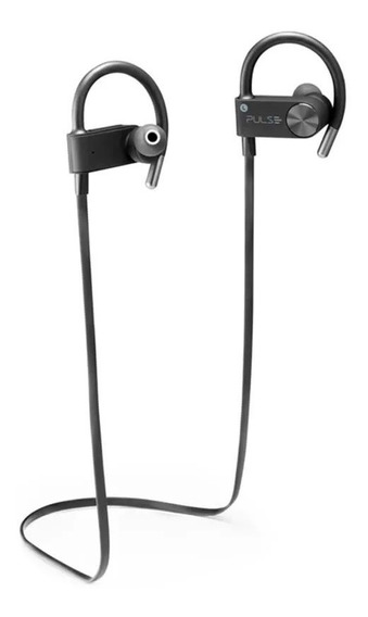 Fone De Ouvido Earhook In-ear Sport Pulse Bluetooh 4.0
