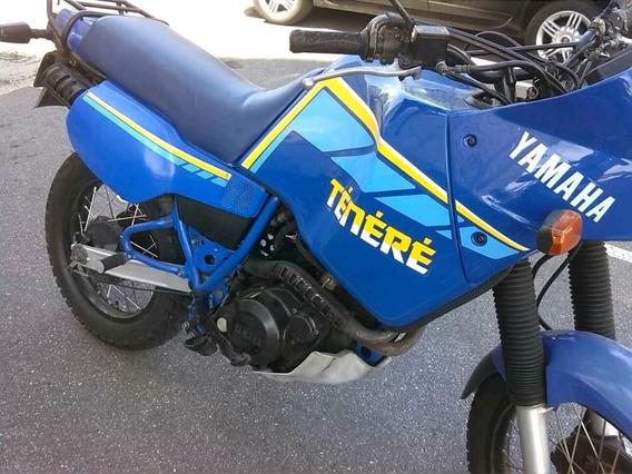 Yamaha Xt 600 Z Tenere