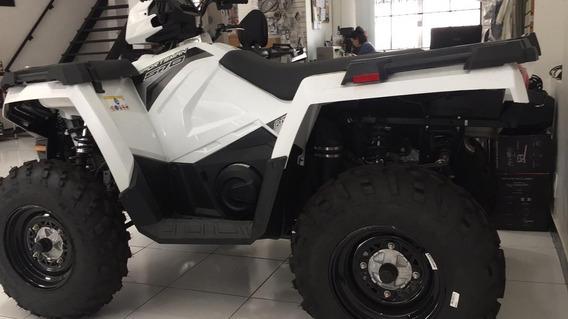 Quadriciclo Polaris Sportsman 570 - 0 Km + Frete E Montagem