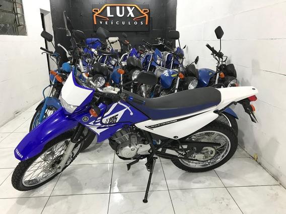 Xtz 125 E