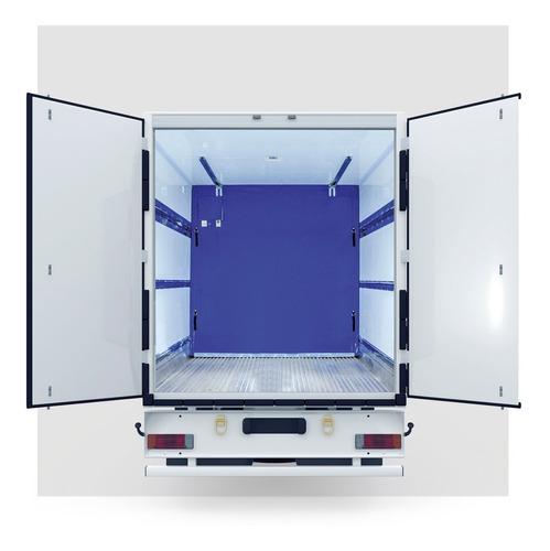 Divisória Térmica Para Container