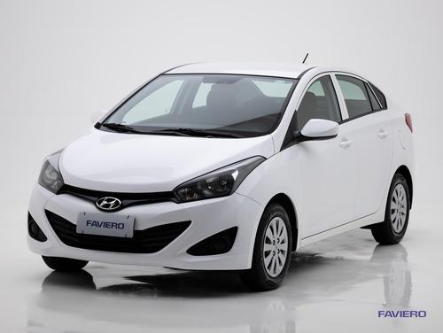 Hyundai Hb20s 1.0 Comfort Plus (flex)