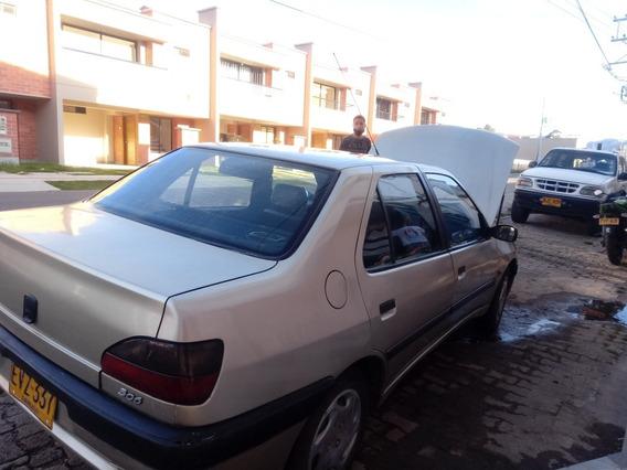 Peugeot 306 Xn 306