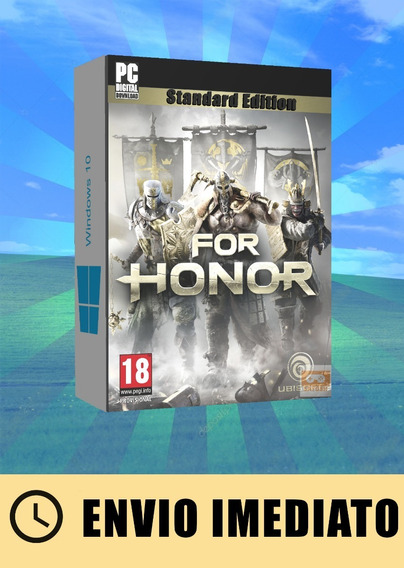 For Honor - Pc - Epic Games