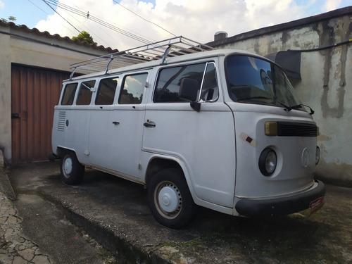 Volkswagen Kombi Standart