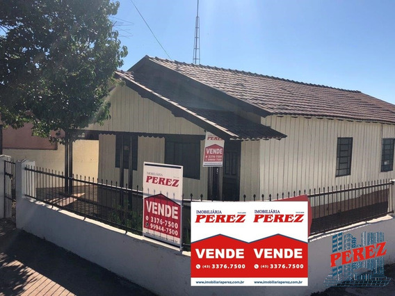 Casas Residenciais Para Venda - 13650.4367