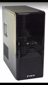Cpu Dual Core/ Hd 320 Gb/ Memoria 2 Gb