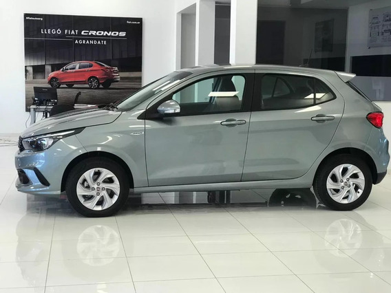 Fiat Argo 0km Entrega Inmediata Con $55.200 Tomo Usados B-