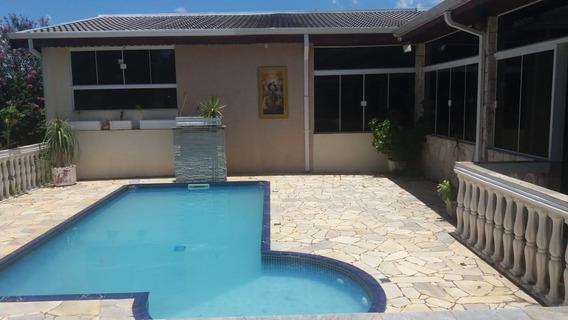 Casa Em Estância Das Águas, Monte Mor/sp De 500m² 3 Quartos Para Locação R$ 6.000,00/mes - Ca279189
