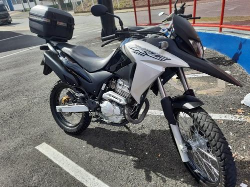 Imagem 1 de 2 de Honda Xre