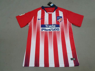 Camisa Atletico De Madri Home 18/19