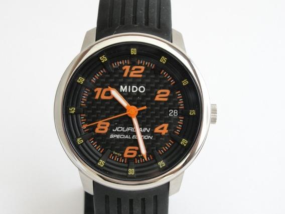 Relógio Mido - M. Jourdain - Special Edition - Ref: 4730-j