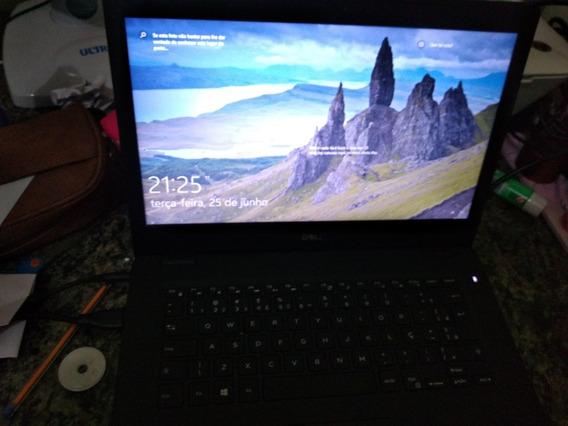 Notebook Dell Jacke