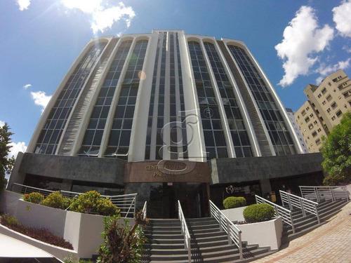 Imagem 1 de 11 de Sala Para Alugar, 47 M² Por R$ 1.200,00/mês - Jardim Das Américas - Londrina/pr - Sa0090