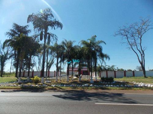 Imagem 1 de 9 de Hotel Com 20 Suítes À Venda Por R$ 8.000.000 - Parque Residencial Santo Antônio - Bebedouro/sp - Ho0002