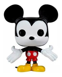 Funko Pop Figura Disney Mickey Mouse 01
