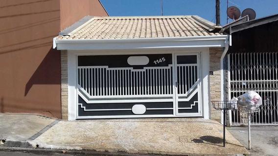 Excelente Casa Com 3 Dormitórios - 125 M² - Santa Terezinha