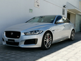 Jaguar Xe 3.0 S At