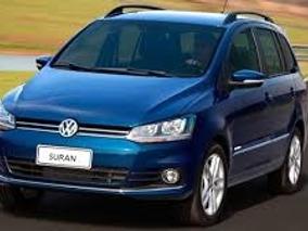 Volkswagen Suran Highline Cero Km Oferta Financio Permuto