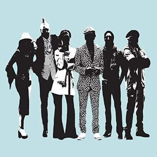 Cd : Brooklyn Funk Essentials - Stay Good
