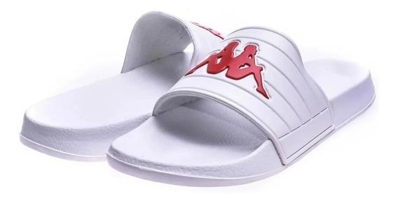 Ojotas Chinelas Kappa Logo Matese 39 A 45 Original Envio