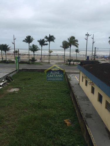Apto. Com 2 Dorms, Tupi, Praia Grande - R$ 220 Mil - Vact1219