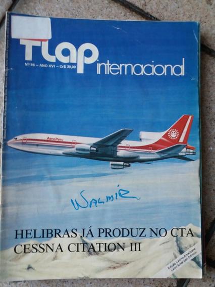 Revista Flap. Raras!
