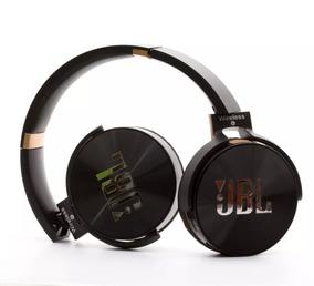 Fone De Ouvido Headset Jbl Everest Bluetooth Mp3 Microphone