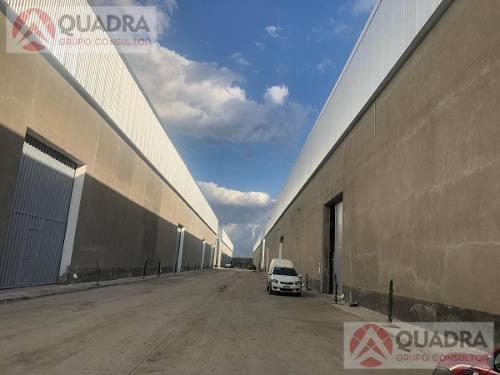 Bodega En Renta En Sanctorum Puebla Cerca Del Outlet Y La Volkswagen