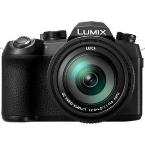 Câmera Digital Panasonic Lumix Dc-fz1000 Ii 20.1mp 25-400mm