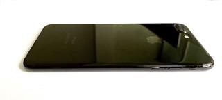 iPhone 7 Plus 256gb, Liberado, Negro En Caja Accs Originales