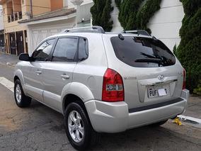 Hyundai Tucson 2.0 Gls 4x2 Flex Aut. 5p Completa 2015