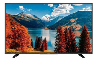 Televisor Hisense 50 Pulgadas 4k
