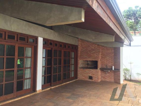 Sobrado Com 4 Dormitórios À Venda, 376 M² Por R$ 1.500.000 - Condomínio Village Davignon - Sorocaba/sp. - So0580